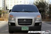 현대 뉴스타렉스 점보 CRDI 12인승 2WD GRX 최고급형