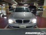 BMW 7 740Li  SE E66