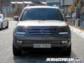 기아 모하비 KV300 4WD 고급형