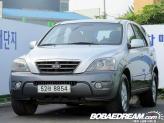 기아 뉴 쏘렌토 5인승 2.5 VGT LX 2WD 최고급형