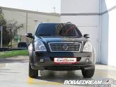 쌍용 슈퍼렉스턴 RX4 2WD 최고급형