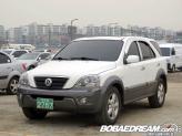 기아 뉴 쏘렌토 7인승 2.5 VGT TLX 4WD 고급형