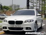 BMW 5 520d xDrive  M 에어로다이나믹 F10