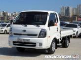 기아 봉고3 1톤 4X2 CRDI 초장축  킹캡