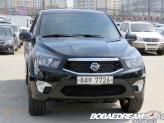 쌍용 더 뉴 코란도 스포츠 2.2 CX7 4WD 클럽