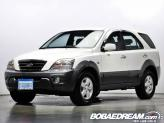 기아 뉴 쏘렌토 7인승 2.5 VGT LX 4WD 고급형