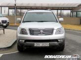 기아 모하비 KV300 4WD  최고급형