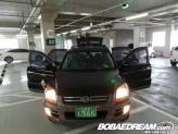 기아 뉴 스포티지 리미티드 4WD 최고급형