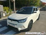 쌍용 티볼리 1.6 가솔린 2WD LX 최고급형