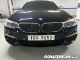 BMW 뉴 5 M550d xDrive G30