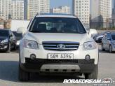 GM대우 윈스톰 LT 5인승 2WD 최고급형