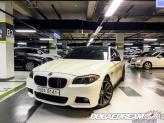 BMW 5 528i F10