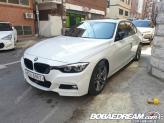 BMW 3 320i  에디션 M 스포츠 쉐도우 F30