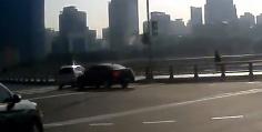 (진정서) 억울한 교통사고_부산 좌수영교